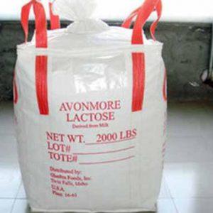 Bicarbonate ton bag