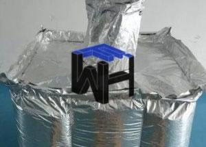 Aluminium Bulk Bag
