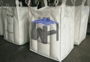 Antileakage Ton Bag 2
