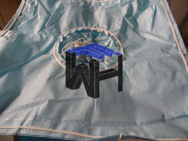 Type-D bulk bags brush-fire