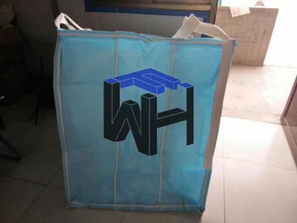 Type-D bulk bags side
