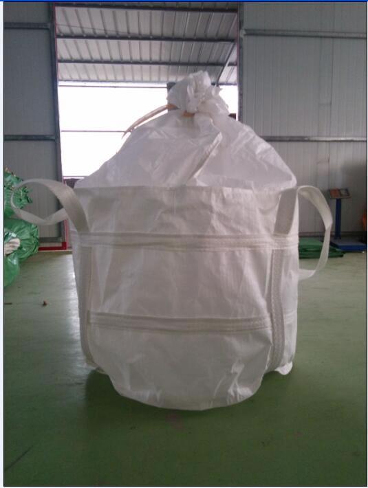 Round big skirt bulk bags
