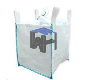 Side-locked chain seam bag