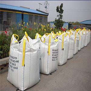 UV-resistant bulk bags
