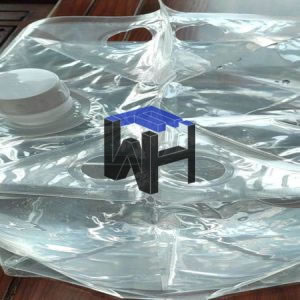 nylon Liquid bags