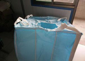 Type-D bulk bags