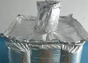 Aluminum Liners bags