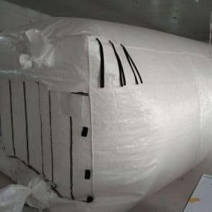 Dry bulk liner