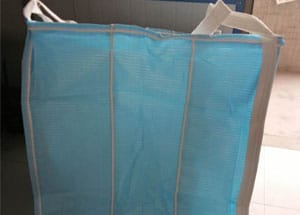 Anti-static container bag